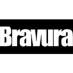 bravura hardware logo