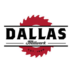 dallas millwork logo
