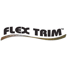 flex trim logo