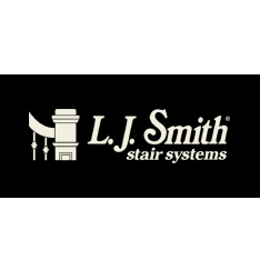 lj smith stair systems logo